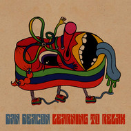 Albumcover Dan Deacon - Learning to Relax