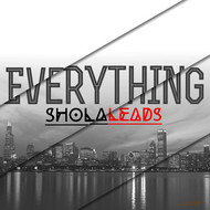 Albumcover Shola Leads - Everything