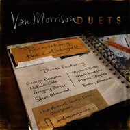 Albumcover Van Morrison - Duets: Re-Working The Catalogue