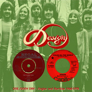 Design - One Sunny Day: Singles & Rarities 1968-1978