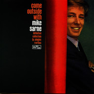 Mike Sarne - Come Outside with Mike Sarne: The Definitive Singles Collection