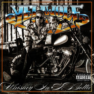 Albumcover Yelawolf - Whiskey In A Bottle (Explicit)