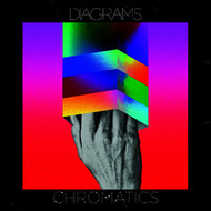 Albumcover Diagrams - Chromatics