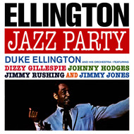 Albumcover Duke Ellington - Ellington Jazz Party (Bonus Track Version)