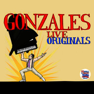 Albumcover Gonzales - Le Guinness World Record 'Live Originals'