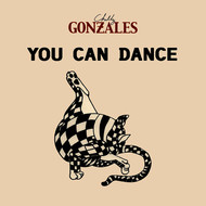 Albumcover Gonzales - You Can Dance