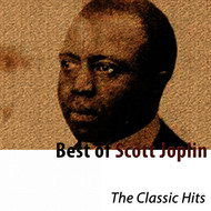 Scott Joplin - Best Of