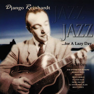 Albumcover Django Reinhardt - Jazz for a Lazy Day