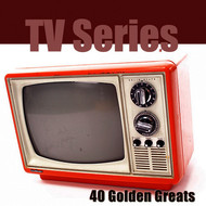Cyber Orchestra - 40 Golden Greats (TV Series) [Remastered]