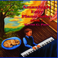 Kevin G. Pace - Amazingly Easy Piano Solos: Book 2