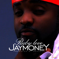 Albumcover Jaymoney - Rubby Love