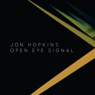 Albumcover Jon Hopkins - Open Eye Signal (George FitzGerald Remix)