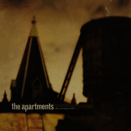 the apartments - The Evening Visits... And Stays for Years (Expanded Edition)