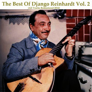 Albumcover Django Reinhardt - The Best of Django Reinhardt, Vol. 2