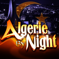 Albumcover Various Artists - Algerie by Night