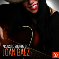 Joan Baez - Acoustic Sounds of Joan Baez