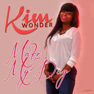 Albumcover Kim Wonder - Make My Day