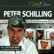 Albumcover Peter Schilling - My Star