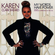 Albumcover Karen Clark Sheard - My Words Have Power - Single