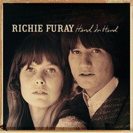Albumcover Richie Furay - Hand In Hand