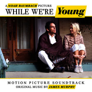 Albumcover Various Artists - While We're Young (Original Soundtrack Album)