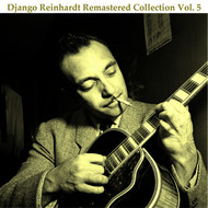 Albumcover Django Reinhardt - Django Reinhardt Remastered Collection, Vol. 5