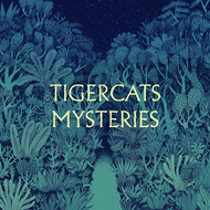 Albumcover Tigercats - Mysteries