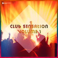 Albumcover Various Artists - Club Sensation Volume 1 (Deluxe Version)