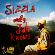 Albumcover Various Artists - Only Jah Knows