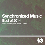 Albumcover Various Artists - Synchronized Music Best of 2014
