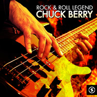 Albumcover Chuck Berry - Rock & Roll Legend Chuck Berry