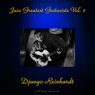 Albumcover Django Reinhardt - Jazz Greatest Guitarists, Vol. 2