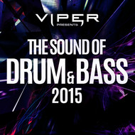 Albumcover Various Artists - The Sound of Drum & Bass 2015