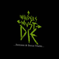 The Prodigy - Invaders Must Die Deluxe Album