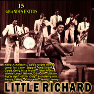 Little Richard - 15 Grandes Exitos