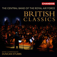 Central Band Of The Royal Air Force - British Classics
