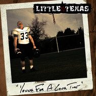 Albumcover LITTLE TEXAS - Young for a Long Time