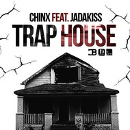 Albumcover Chinx - Trap House (feat. Jadakiss)