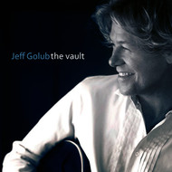 Albumcover Jeff Golub - The Vault