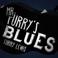 Albumcover Furry Lewis - Mr Furry's Blues