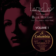 Billie Holiday - Lady Day: The Complete Billie Holiday On Columbia - Vol. 1