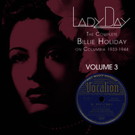 Billie Holiday - Lady Day: The Complete Billie Holiday On Columbia - Vol. 3