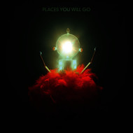 Albumcover Patrick Watson - Places You Will Go