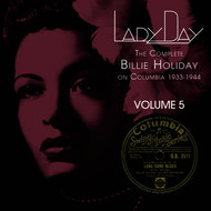 Billie Holiday - Lady Day: The Complete Billie Holiday On Columbia - Vol. 5