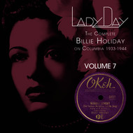 Billie Holiday - Lady Day: The Complete Billie Holiday On Columbia - Vol. 7