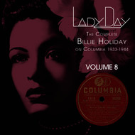 Billie Holiday - Lady Day: The Complete Billie Holiday On Columbia - Vol. 8