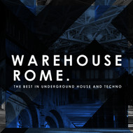 Albumcover Various Artists - Warehouse Rome