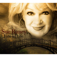 Sue Raney - Late in Life