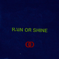 Albumcover Young Fathers - Rain Or Shine