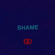 Albumcover Young Fathers - Shame
